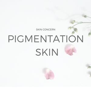 Pigmentation/Uneven skin tone