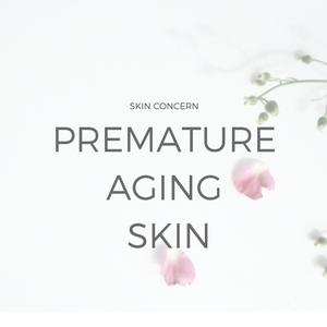 Premature / Photo Aging Skin